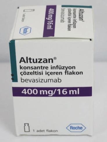 Алтузан (Бевацизумаб)