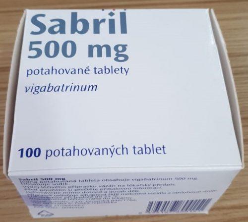 Сабрил
