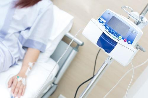 Химиотерапия. Лекарственные препараты