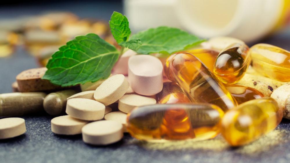Витамины при раке