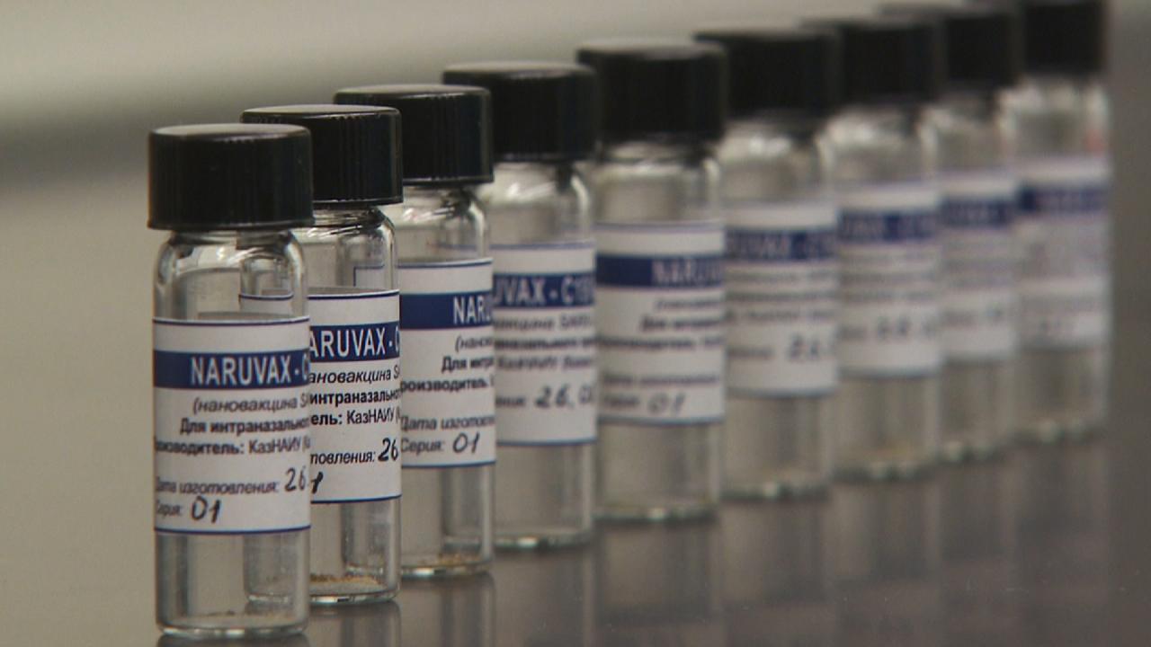 Сколько денег направит Казахстан на закуп вакцин