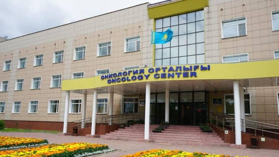 Первое в Казахстане отделение радионуклидной терапии открылось в онкоцентре Семея