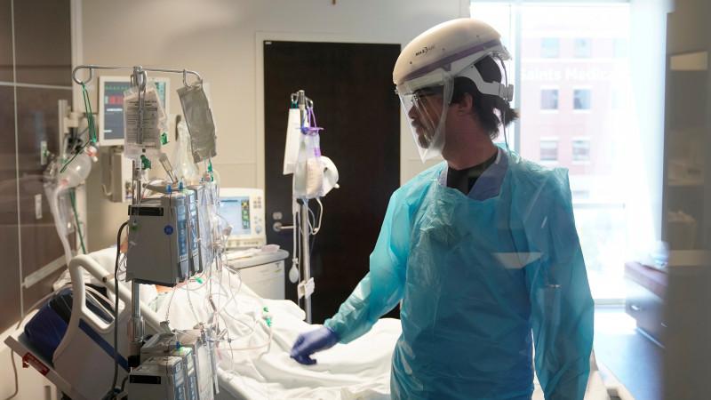 Врач назвал лучший способ диагностики пневмонии при коронавирусе
