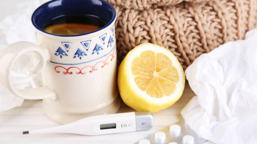 Роспотребнадзор предупредил о новых штаммах гриппа в этом эпидсезоне